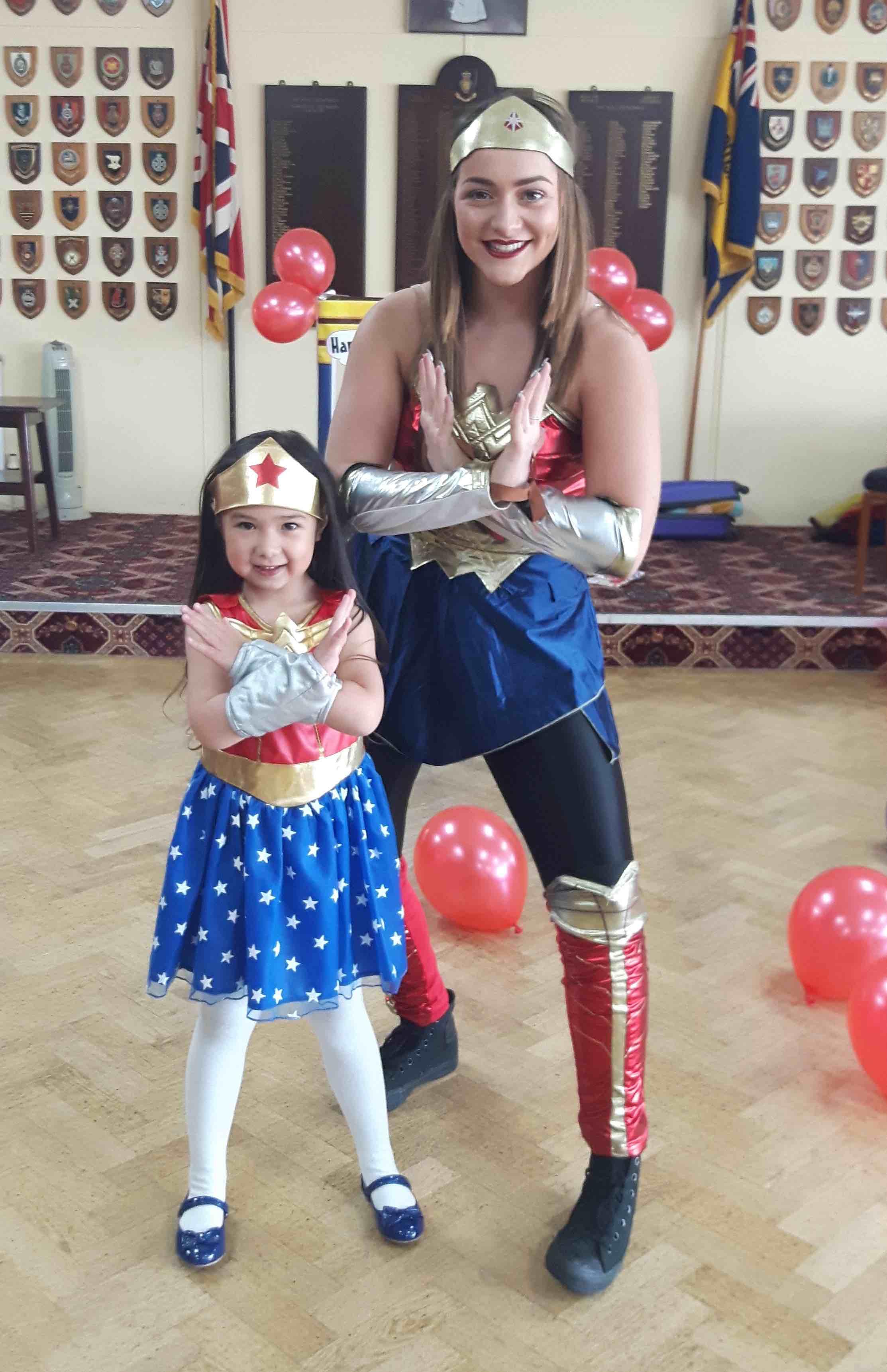 Wonderwoman pic